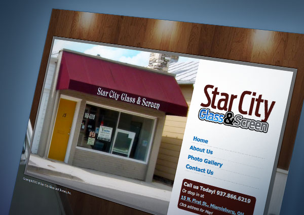 Star City Glass & Screen