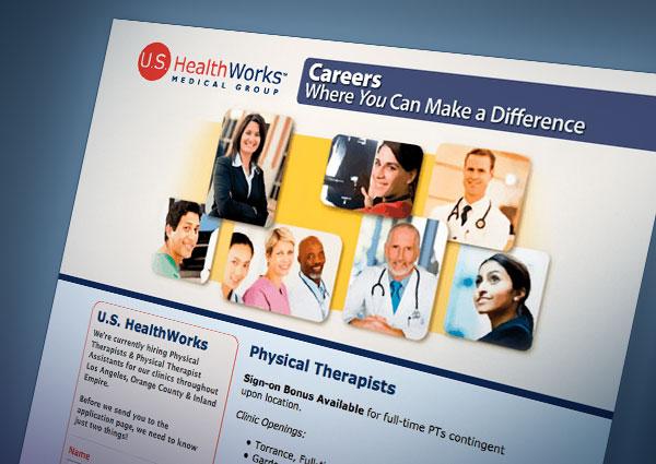 US HealthWorks